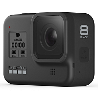 GoPro HERO8 Black Edition SD Card ASSORTED