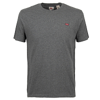 Levi's® SS ORIGINAL HM TEE CHARCOAL HEATHER