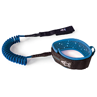 Starboard ANKLE CUFF COIL RACE LEASH ASSORTED