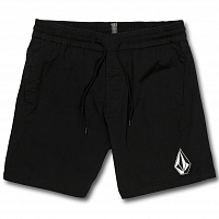 Volcom DEADLY STONES SHORT BLACK