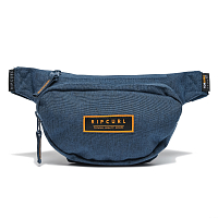 Rip Curl LARGE WAISTBAG CORDURA NAVY