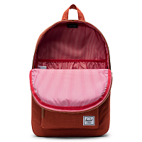 Herschel Settlement Mid-Volume PICANTE CROSSHATCH