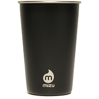 Mizu Mizu Party CUP BLACK