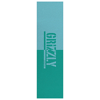 Grizzly SPLIT STAMP GRIPTAPE Asst