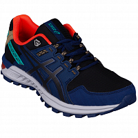 Asics GEL-CITREK BLACK/BLUE EXPANSE