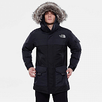 The North Face M MC MURDO 2 TNF BL/HI RI GR (C4V)