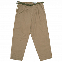 Garbstore Climbing Pant BROWN