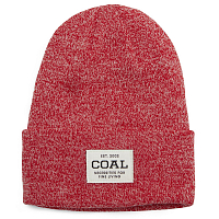 Coal THE UNIFORM RED MARL
