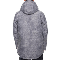 686 ANTHEM INSL CHARCOAL WASH