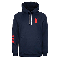 Planks Planks Sticks Hoodie DARK NAVY