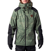 Rip Curl SEARCH JKT LODEN GREEN