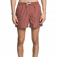 Quiksilver EVDAYVL15 M JAMV APPLE BUTTER HEATHER