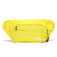 The North Face BOZER HIP PACK II TNFLEMON/TNF (NX4)