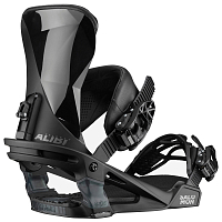Salomon ALIBI BLACK