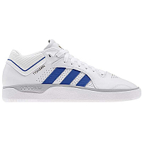 Adidas TYSHAWN FTWWHT/BLUE/GOLDMT