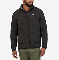 Patagonia M'S PACK IN JKT BLACK