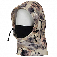 686 PATRIOT BONDED HOOD X-RAY FLORAL