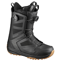 Salomon DIALOGUE FOCUS BOA BK/BK/GRA