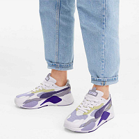 PUMA RS-X³ MESH POP WN S PUMA WHITE-PURPLE CO