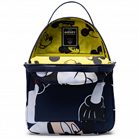 Herschel NOVA MID-VOLUME MICKEY PAST/FUTURE