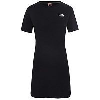 The North Face W SIMPLE DM DRESS TNF BLACK (JK3)