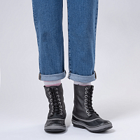 Sorel 1964 CVS Black, Quarry