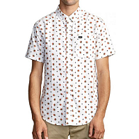 RVCA THATLL DO PRINT SS White