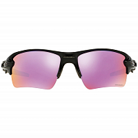 Oakley Flak 2.0 XL POLISHED BLACK/PRIZM GOLF
