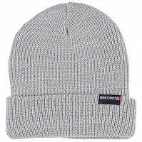 Element KERNEL BEANIE Smoke Grey/80's Derby