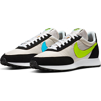 Nike AIR TAILWIND 79 WW WHITE/VOLT-BLUE FURY-BLACK