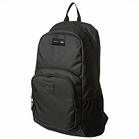 RVCA ESTATE BACKPACK II BLACK