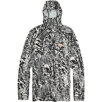 Burton AK POWER GRID HOOD BLOTTO