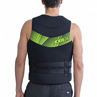 Jobe NEOPRENE VEST MEN LIME GREEN