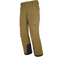 Planks GOOD TIMES INSULATED PANT Army Green