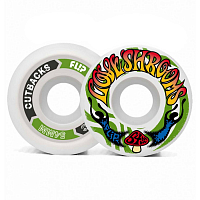 Flip CUTBACK LOVESHROOM WHEELS ASSORTED