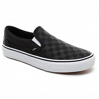 Vans UA CLASSIC SLIP-ON UC (Made for the Makers) black/checkerboard