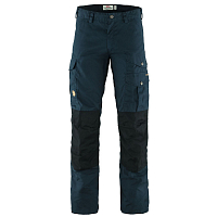 Fjallraven BARENTS PRO TROUSERS M DARK NAVY/BLACK