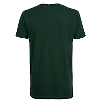 RIPNDIP FAT STACK TEE HUNTER GREEN