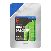 GEAR AID REVIVEX DOWN CLEANER ASSORTED