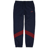 Nike M NK SB DRY ICON TRACK PANT OBSIDIAN/TEAM RED/OBSIDIAN/TEAM RED