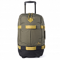 Rip Curl F-LIGHT TRANSIT STACKA M MILITARY GREEN
