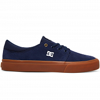 DC TRASE SD M SHOE DC NAVY/GUM