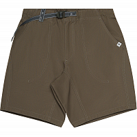 And Wander 60/40 Cloth Short Pants BEIGE