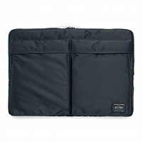 PORTER YOSHIDA TANKER DOCUMENT CASE BLACK
