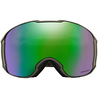 Oakley AIRBRAKE XL CAMO VINE JUNGLE/PRIZM SNOW JADE IRIDIUM