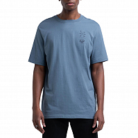 Herschel MEN'S TEE PEACE X SHAKA BLUE MIRAGE