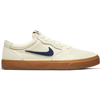 Nike SB CHRON SLR SAIL/MYSTIC NAVY-SAIL-GUM LIGHT BROWN