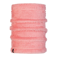 Buff POLAR THERMAL NECKWARMER SOLID BLUSH