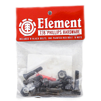 Element PHLIPS HDWR 7-8 INCH ASSORTED