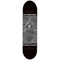 Toy Machine TOY DIVISION 8,5